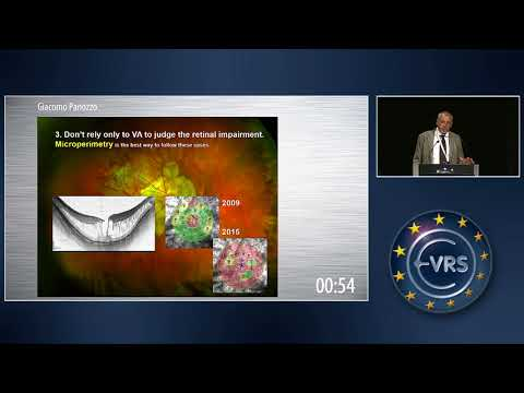 Myopic Traction Maculopathy: Follow-up And Treatment