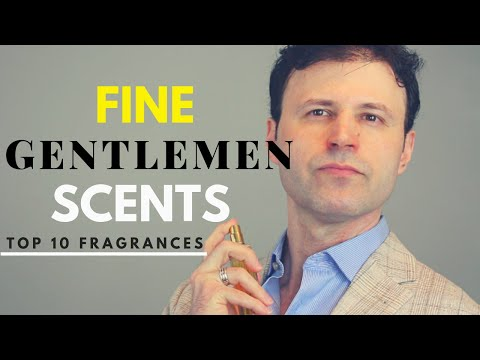 TOP 10 Gentlemen Fragrances 2019 | MAX FORTI