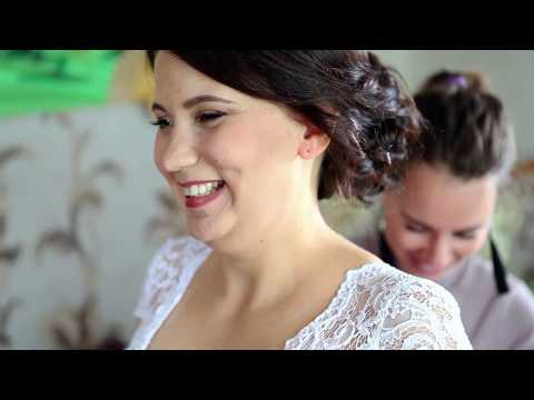 Свадьба - Алена и Глеб