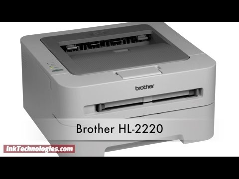 BROTHER HL-2220 DOWNLOAD DRIVERS
