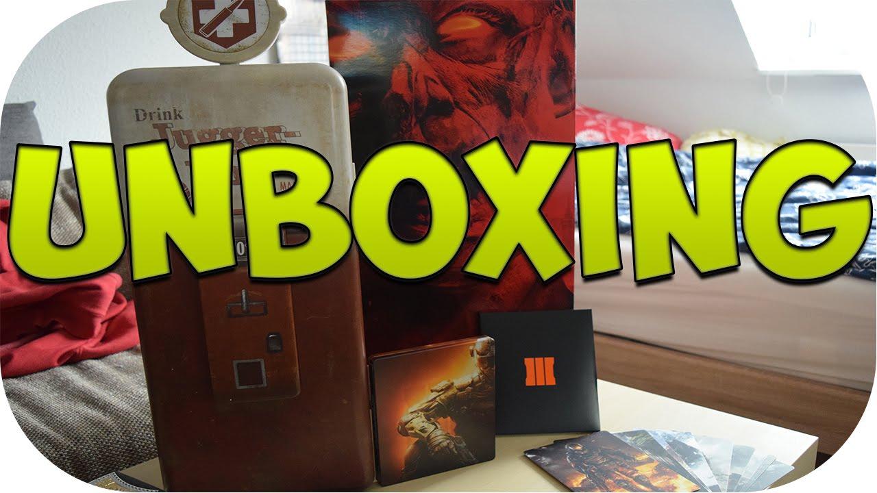 Mini Kühlschrank Gaming : Bo juggernog edition mini kÜhlschrank unboxing german