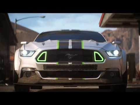 Need For Speed Payback - Garage Song/Menu Theme