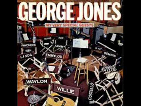 George Jones Will The Circle Be Unbroken With Pop And Mavis
