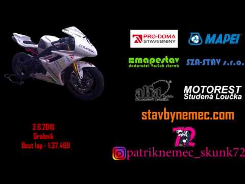 Triumph Daytona r-Rijeka,Grobnik,: