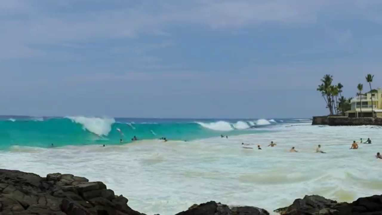 Beaches In Big Island Of Hawaii