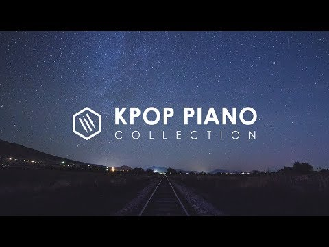 Relaxing Kpop Piano Collection for Study and Sleep | 1 Hour Playlist - Поисковик музыки mp3real.ru
