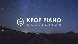Relaxing Kpop Piano Collection for Study and Sleep | 1 Hour ...