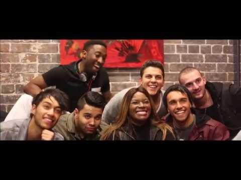 Marcia Hines - Heartache ft. Titanium (OFFICIAL VIDEO)