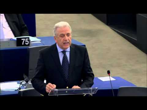 #EUTurkey: Outcome of EU-Turkey summit - Commissioner Dimitris Avramopoulos