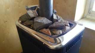 Банная печь Гейзер 2014 на базе печи Ангара 2012(По многочисленным просьбам пользователей печей Термофор, разработано и испытано новое воплощение банной..., 2014-01-26T08:51:59.000Z)