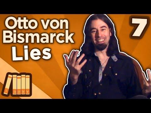 Otto von Bismarck - Lies - Extra History