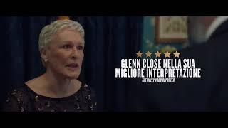 The Wife -Vivere nell'ombra - 2017- Trailer Italiano Ufficiale