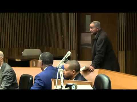 Virgil Smith Sentencing 03/14/16