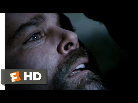 Narc (9/9) Movie CLIP - Oak's Final Moments (2002) HD