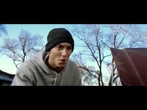 8 Mile  Eminem  Sweet Home Alabama