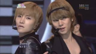 Repeat youtube video [HD] BoNaMaNa - Super Junior 100523