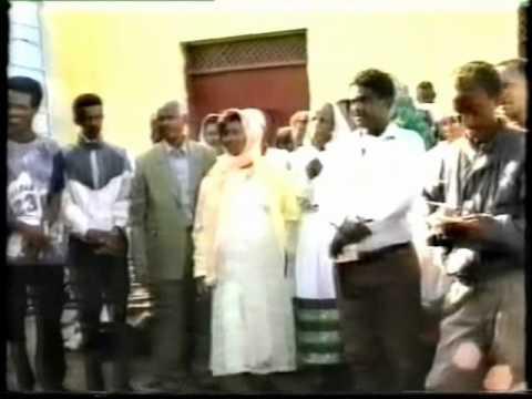 Eritrea, Southern Red Sea Zone Bayto election 1997 P2