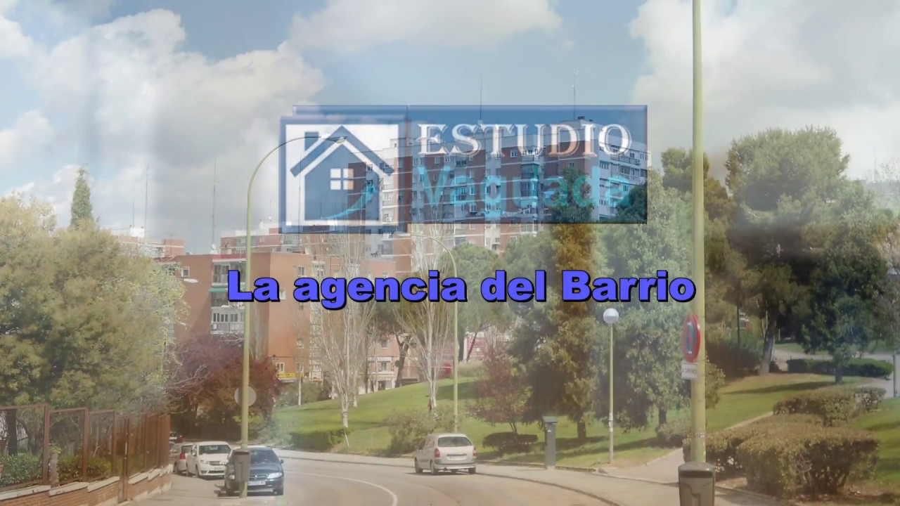 Piso en barrio del pilar youtube - Pisos en barrio del pilar ...