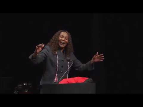 Grantham University 2017 Commencement Keynote Speaker - Michele Jones