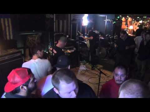 Vaste Burai - The Tiki Lounge in Shreveport La