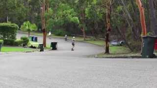 Skating: Golden Grove