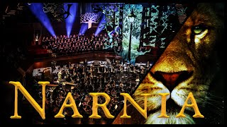 NARNIA suite // The Danish National Symphony Orchestra (Live)