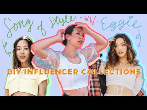 COMING FOR INFLUENCERS: DIY Jenn Im & Aimee Song   WITHWENDY thumbnail