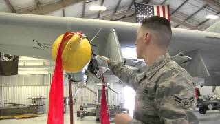 AF Global Strike Command Changes - Around the Air Force
