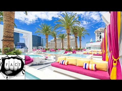 Top 10 Most Luxurious Hotels In Las Vegas