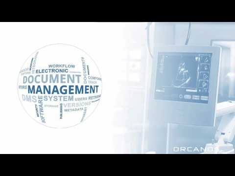 ORCANOS Electronic Document Management System e-DMS