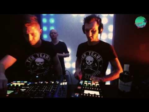 The Mockings DJ set / Warsaw Boulevard 007-4