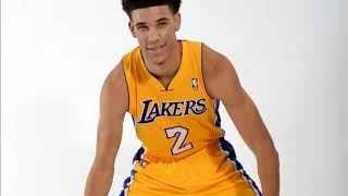 is Lonzo Ball a reality star or a NBA basketball player
