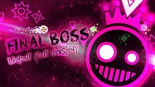 Final Boss (cut layout)-Vizors (me) | Hard Demon 10* thumbnail