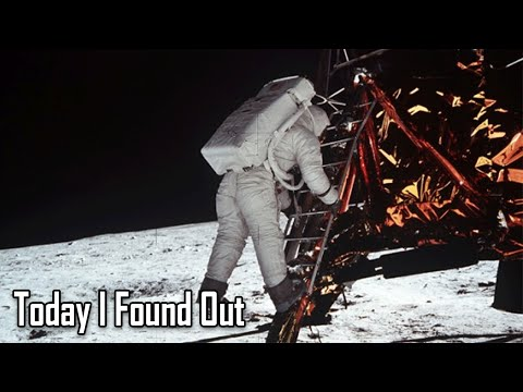What Did Neil Armstrong Really Say?
