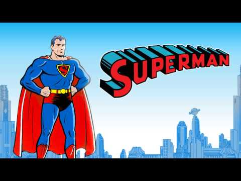 The Adventures of Superman: The Baby From Krypton (1940) -  Old Time Radio Shows