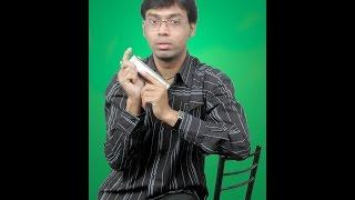 Aj noi gun gun ( Harmonica by Ujjal Dutta )