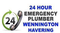 24 Hour Emergency Plumber Havering