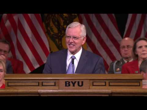 Religious Freedom—A Cherished Heritage to Defend by D. Todd Christofferson