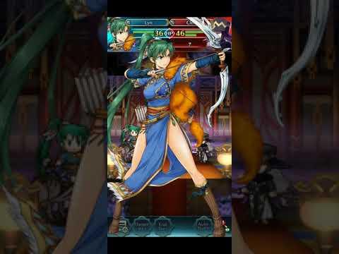 Fire Emblem Heroes - Infernal GHB Empty Vessel Takumi Brave Bow + 3 dancers too ez