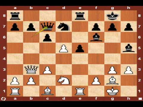 Attacking Chess #2 - King's Indian Attack
