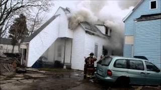 Buffalo FD 1+ Alarm - 384 Herman st