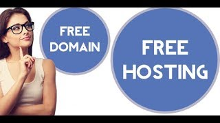 How to get Free Domain and Free Web Hosting with Cpanel || Setup Free Web Hosting || Buy Free Domain