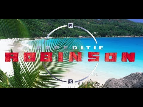 Expeditie Robinson 2017 aflevering 10    Just Rosanna