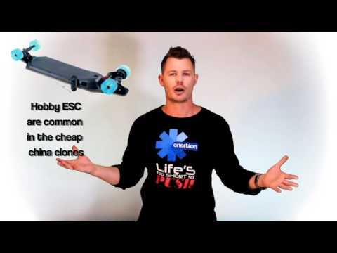 Expert Tips For Buying Or Building an Electric Skateboard