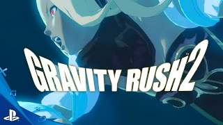 Gravity Rush 2 (PS4) PL