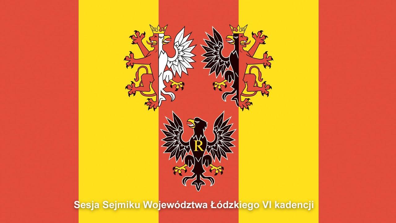 Sesja Sejmiku Województwa Łódzkiego (cz.2)