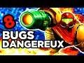 8 BUGS DANGEREUX