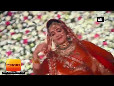 अपर्णा यादव का घूमर गाने पर डांस II  Aparna yadav Dance on Ghoomar song