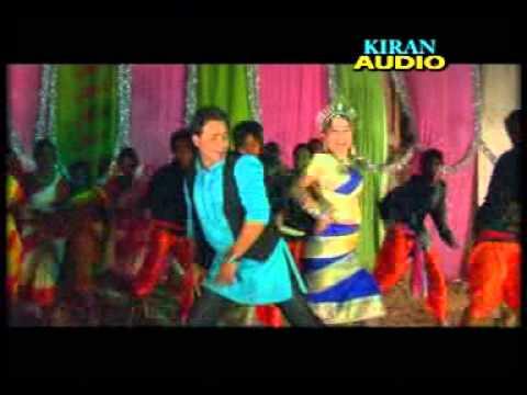 Nagpuri Song - A Jhumar Khele | Nagpuri Video Album : NAWA-NAWA GUIYA