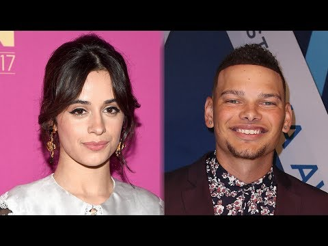 Camila Cabello Drops REIMAGINED 'Never Be The Same' With Kane Brown
